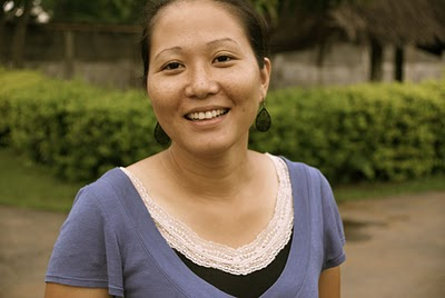 Blah Chermui, SOLD's Program Manager
