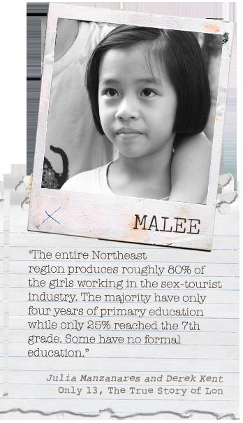 Meet Malee